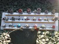une jolie collection de reliques
