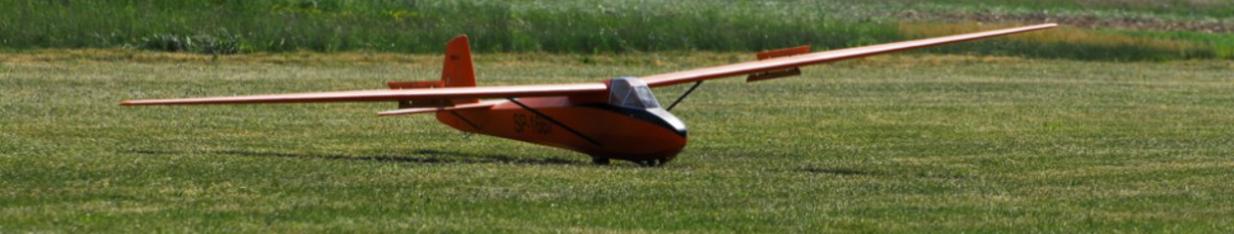 Aéromodèle Club de la Hardt